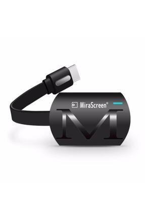 HDMI Görüntü Aktarıcı Yeni Sürüm Mirascreen G4 Kablosuz 1080p Enahsen 0