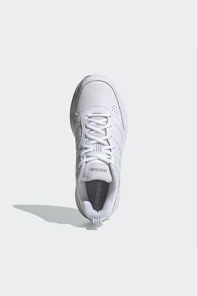 adidas STRUTTER Beyaz Erkek Sneaker Ayakkabı 101085635 2