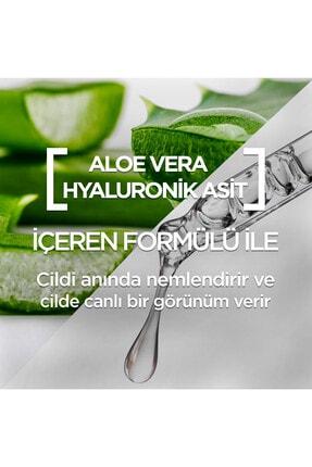 Garnier Garnıer Kağıt Maske Hyaluronik Aloe Tazeleyici Tüm Cilt Tipleri Için 3