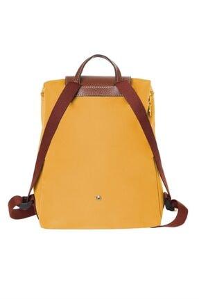 TH Bags Kadın / Kız Sırt Çantası Th25300 Hardal 3