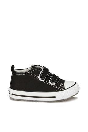 Vicco Pino Unisex Bebe Siyah/beyaz Spor Ayakkabı 2
