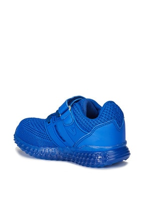 Vicco Flash Erkek Bebe Saks Mavi Spor Ayakkabı 3