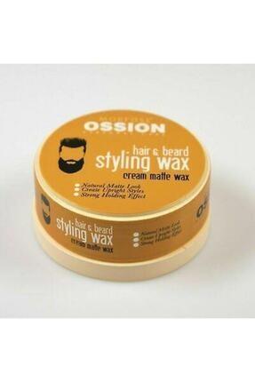 Morfose Ossıon 150 Cream Matte Wax 0