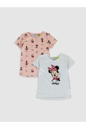 LC Waikiki Minnie Mouse Tişört 1