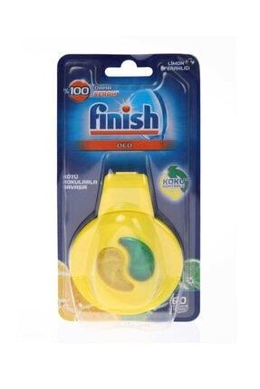Finish Limon Kokulu Bulaşık Makinesi Parfümü 0