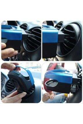 CMT Oto Araç Araba Içi Bardak Tutucu Içecek Tutacağı Bardaklık 3