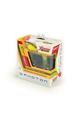 Photon H4 Xtreme Yellow 3000k Sarı Far Ampulü 1