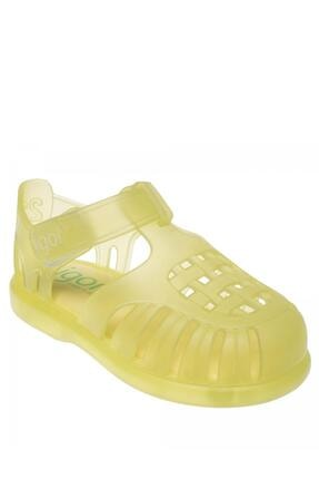 IGOR Tobby Velcro Sarı Sandalet 10233 0