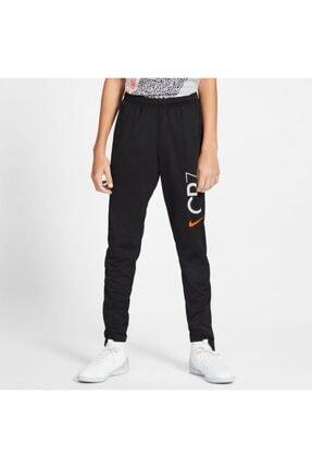 Nike Erkek Çocuk Siyah Eşofman Altı Cv3074-010 0