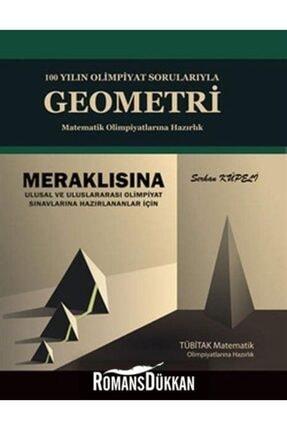 Altın Nokta Basım Yayın 100 Yılın Olimpiyat Sorularıyla Geometri Matematik Olimpiyatlarına Hazırlık 0