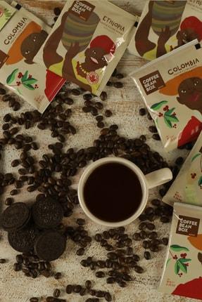 Coffeebeanbox Pratik Filtre Kahve Guatemala 10'lu Kutu 4