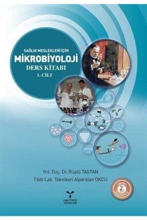 Umuttepe Yayınları Sağlık Meslekleri Için Mikrobiyoloji Cilt:1 0