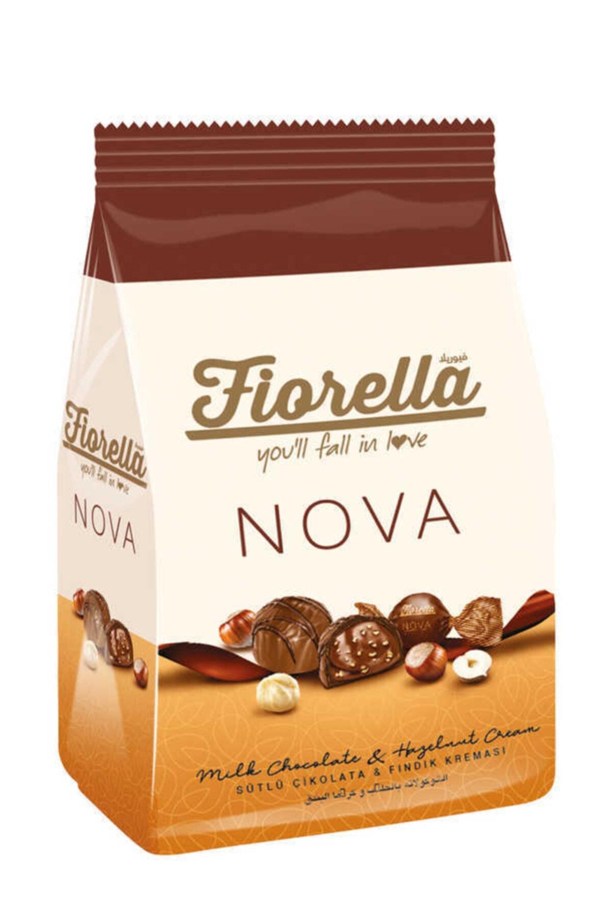 Nova Fındıklı 500 gr 1 Poşet