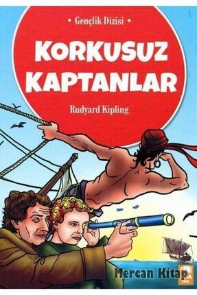 Ema Genç Yayınevi Korkusuz Kaptanlar (gençlik Dizisi) 0