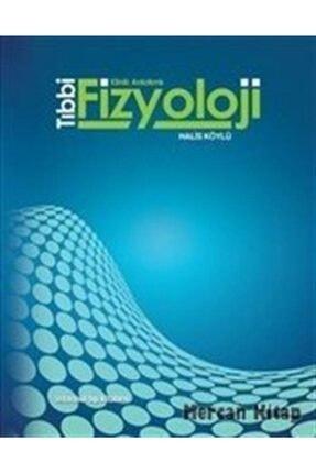 İstanbul Tıp Kitabevi Tıbbi Fizyoloji 0