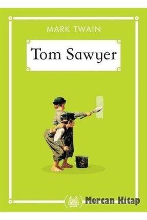 Genç Arkadaş Yayınları Tom Sawyer (gökkuşağı Cep Kitap) 0