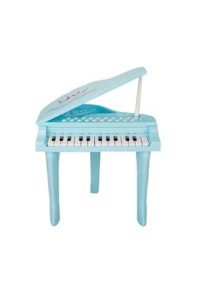 BİRLİK TOYS Sesli Ve Işıklı Benim Ilk Piyanom 0