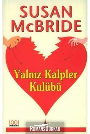 1001 Kitap Yalnız Kalpler Kulübü 0
