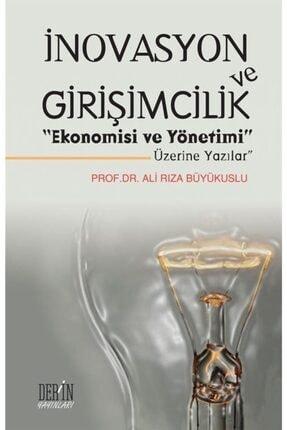 Derin Yayınları Inovasyon Ve Girişimcilik Ekonomisi Ve Yönetimi Üzerine Yazılar 0