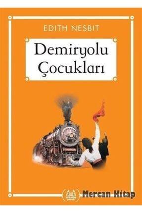 Genç Arkadaş Yayınları Demiryolu Çocukları (gökkuşağı Cep Kitap) 0