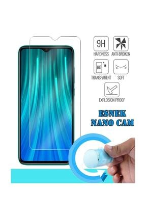Kılıfist Redmi Note 8 Pro Nano Kırılmaz Cam Ekran Koruyucu Plastik Ve Cam Karışımı 427585169 0