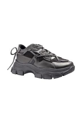 Kemal Tanca Kadın Gümüş Sn Ayakkabı 800 Y222 0