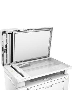 HP G3q59a Laserjet Pro M130fn Lazer Yazıcı/tarayıcı/fotokopi/fax 4