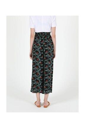 Colin's Yeşil Kadın Pantolon CL1049208 1