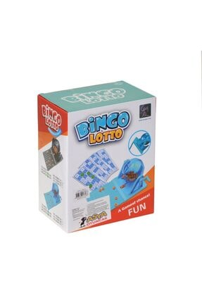 Bingo Lotto Oyunu Lotto 2021
