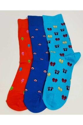 Çorap Erkek Çorap-6'çift Çorap 53648759608543