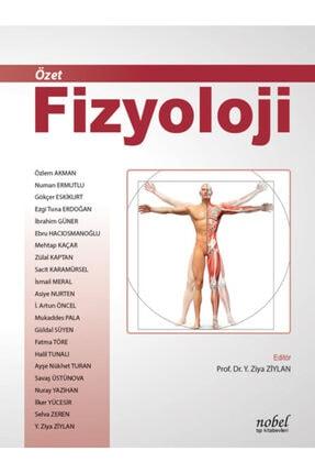 Nobel Tıp Kitabevi Özet Fizyoloji 0