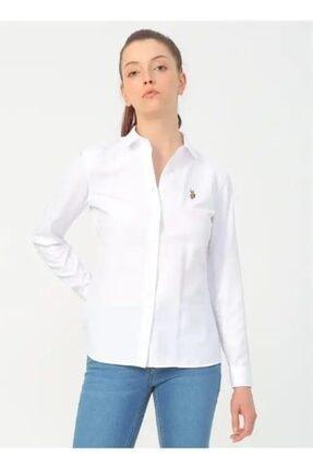 Polo Kadın Gömlek 0