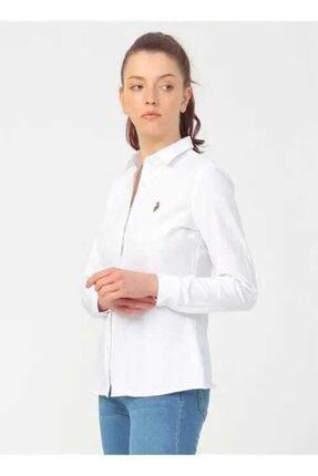 Polo Kadın Gömlek 2