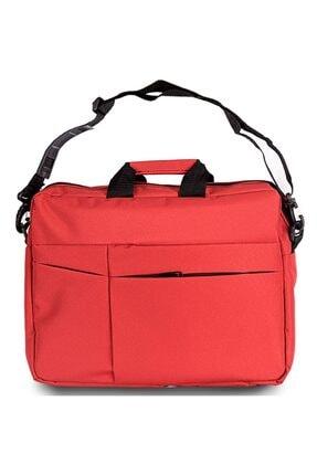Kırmızı 15.6'' Notebook Laptop Çantası ÇANTA 7