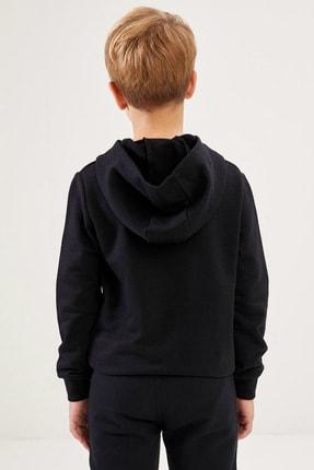 Defacto Erkek Çocuk Baskılı Sweatshirt 3