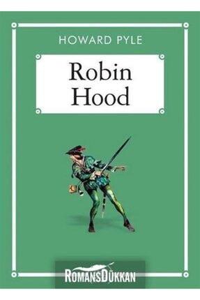 Genç Arkadaş Yayınları Robin Hood 0