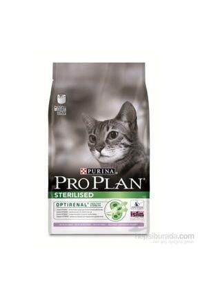 Proplan Tavuklu Hindili Kısırlaştırılmış Kuru Kedi Maması 3 kg 1