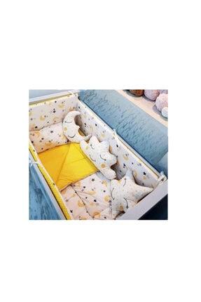 Uyku Seti, Bebek Uyku Seti 60x120 Uyku Seti Bebek Beşik Uyku Seti bebek Nevresim Takımı 5023