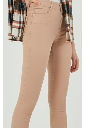 Picture of Kadın Bej Renkli Pantolon