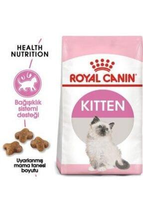 Royal Canin Kitten Kedi Kuru Maması 4 kg 1