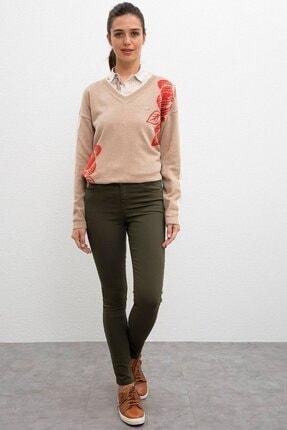 Us Polo Assn Kadın Pantolon 0001080553