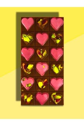 CLM CONCEPT Kalpli Tablet Çikolata 100 Gram 0