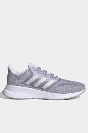 adidas Runfalcon Kadın Yürüyüş Koşu Ayakkabı Fw5160grı 0