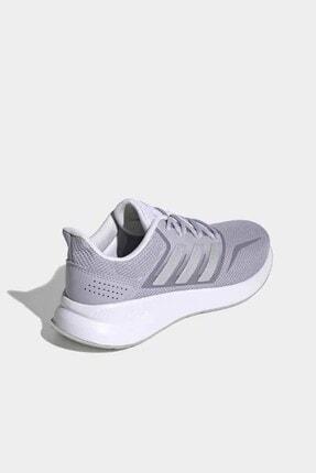adidas Runfalcon Kadın Yürüyüş Koşu Ayakkabı Fw5160grı 3