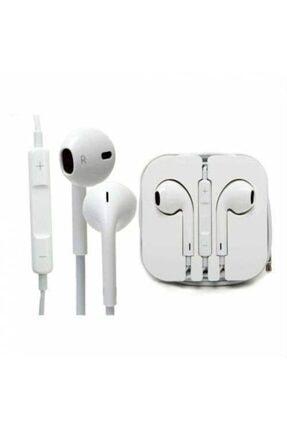 Apple Iphone 5 5s 6 6s 6plus 6s Plus Uyumlu Orjinal Kablolu Kulaklık 1