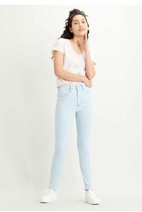 Levi's Kadın Mile High Super Skinny Jean 0