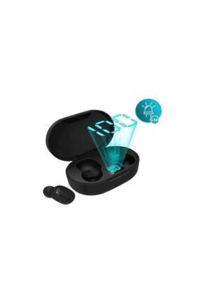 Paleon Siyah Airdots Bluetooth Kulaklık 2