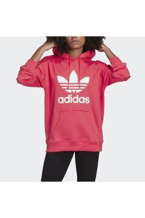 adidas Adicolor Kadın Sweatshirt - Gd2439 4