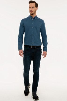 Pierre Cardin Erkek Jeans G021GL080.000.991054.VR033 0
