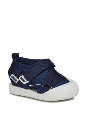 Vicco Lolipop Erkek Ilk Adım Lacivert Sandalet 0